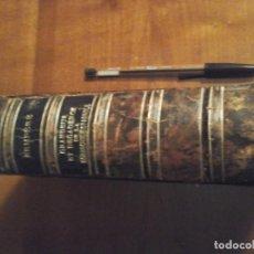 Libri antichi: CONSIDÉRATIONS SUR LES CAUSES DE LA GRANDEUR ET DE LA DÉCADENCE DE LA MONARCHIE ESPAGNOLE.SEMPERE. Lote 145000562