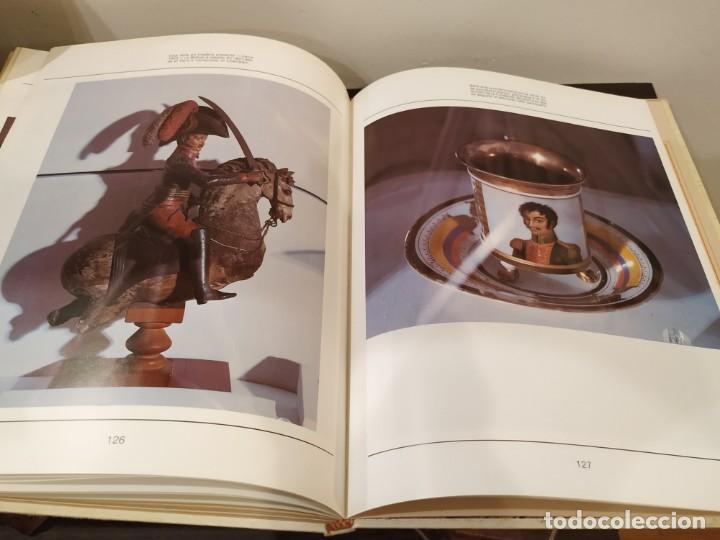 Libros antiguos: LA CARACAS DE BOLIVAR 1 - CARLOS EDUARLO MISLE - VENEZUELA. - Foto 6 - 145893338