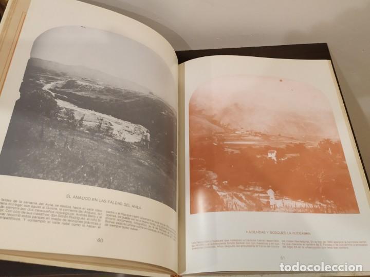 Libros antiguos: LA CARACAS DE BOLIVAR 1 - CARLOS EDUARLO MISLE - VENEZUELA. - Foto 10 - 145893338