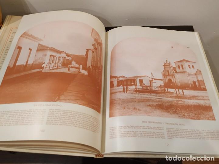 Libros antiguos: LA CARACAS DE BOLIVAR 1 - CARLOS EDUARLO MISLE - VENEZUELA. - Foto 11 - 145893338