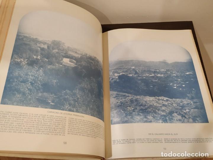 Libros antiguos: LA CARACAS DE BOLIVAR 1 - CARLOS EDUARLO MISLE - VENEZUELA. - Foto 12 - 145893338