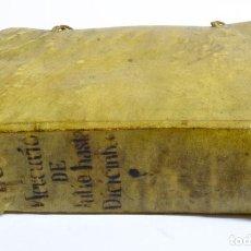 Libros antiguos: 1761 - MERCURIO HISTÓRICO Y POLÍTICO - 6 MESES EN UN TOMO. Lote 147223374