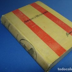 Libros antiguos: SPAIN IN HISTORY. JAMES A. HARRISON.. Lote 148047730