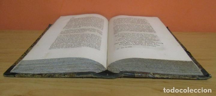 Libros antiguos: TOLEDO EN LA MANO (TOMO I Y II) D. SIXTO RAMON PARRO. CON FIRMAS AUTENTIFICADORAS 1ª EDIC. AÑO 1857 - Foto 7 - 148912026