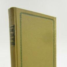 Libros antiguos: HISTORIA DE LOS CONDES DE URGEL, DIEGO MONFAR, 1853, TOMO 1, BARCELONA. 23X16CM. Lote 149949062
