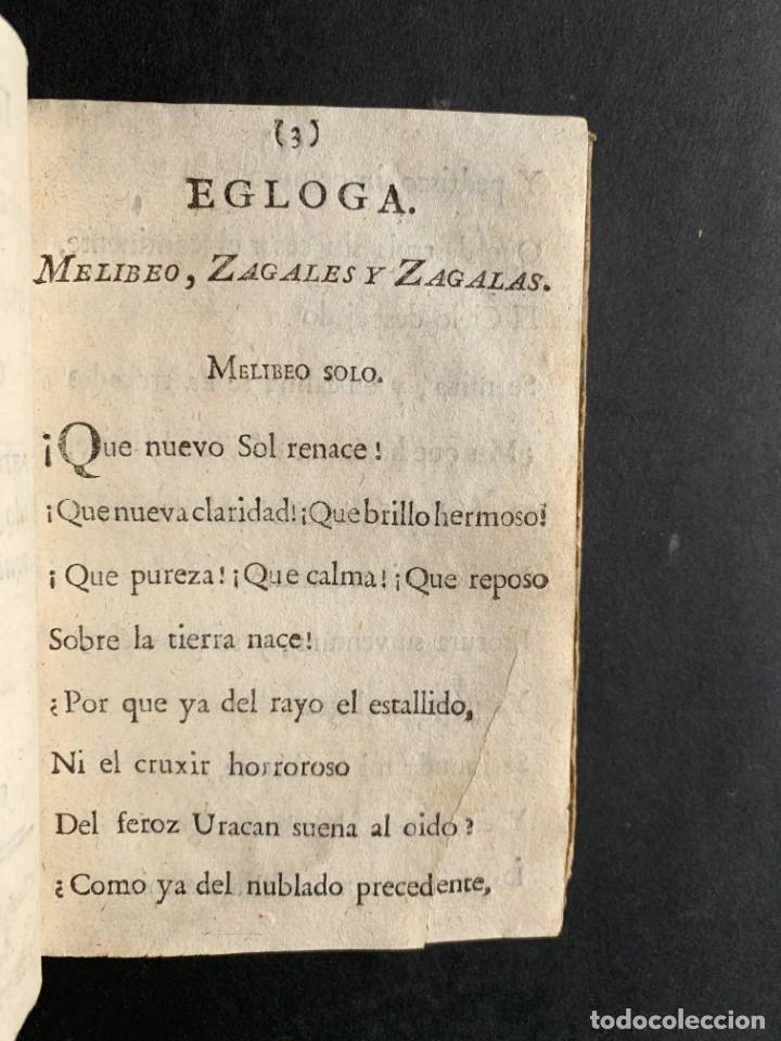 Libros antiguos: 1808 - Varios Papeles - Documentos relativos a la ocupación de Napoleón - Guerra de Independencia - - Foto 11 - 150256578