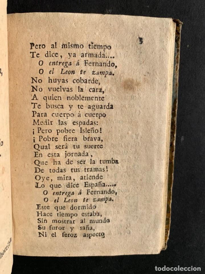 Libros antiguos: 1808 - Varios Papeles - Documentos relativos a la ocupación de Napoleón - Guerra de Independencia - - Foto 17 - 150256578