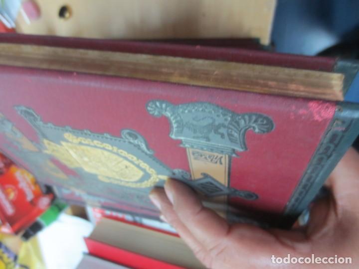 Libros antiguos: HISTORIA GENERAL DE ESPAÑA TOMO 20 DON MODESTO LAFUENTE EDIT MONTANER Y SIMON AÑO 1890 SIGLO XIX - Foto 4 - 150986254