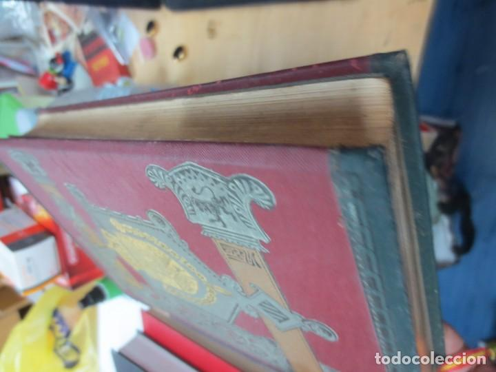 Alte Bücher: HISTORIA GENERAL DE ESPAÑA TOMO 19 DON MODESTO LAFUENTE EDIT MONTANER Y SIMON AÑO 1890 SIGLO XIX - Foto 3 - 150986614