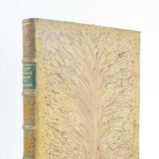 Libros antiguos: PHONÉTIQUE HISTORIQUE DU ROUSSILLONNAIS, PIERRE FOUCHÉ, 1924, TOULOUSE. 25,5X17CM. Lote 151092850