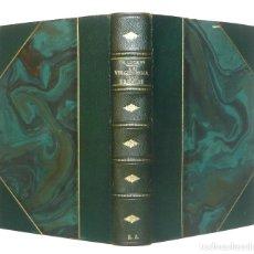 Libros antiguos: 1930 - RUSIA - CH. LUCIETO: LA VIRGEN ROJA DEL KREMLIN. MEMORIAS DE UN AGENTE SECRETO - MILITARIA. Lote 151202366