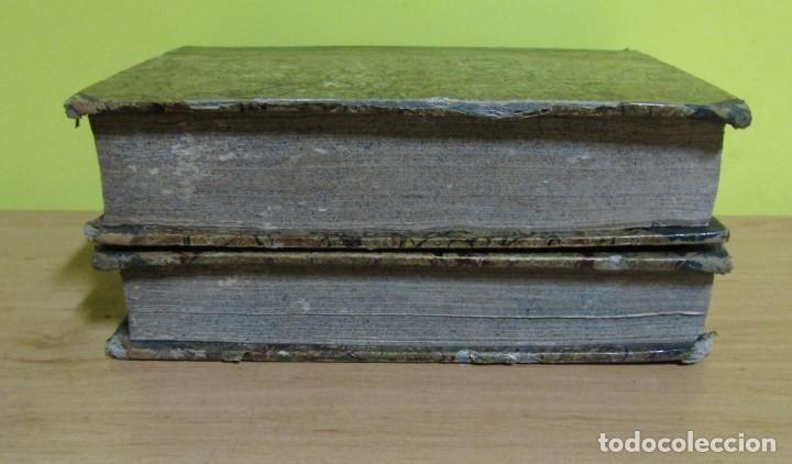 Libros antiguos: TOLEDO EN LA MANO (TOMO I Y II) D. SIXTO RAMON PARRO. CON FIRMAS AUTENTIFICADORAS 1ª EDIC. AÑO 1857 - Foto 2 - 148912026