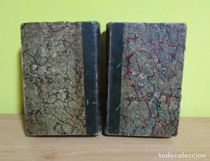 Libros antiguos: TOLEDO EN LA MANO (TOMO I Y II) D. SIXTO RAMON PARRO. CON FIRMAS AUTENTIFICADORAS 1ª EDIC. AÑO 1857 - Foto 14 - 148912026