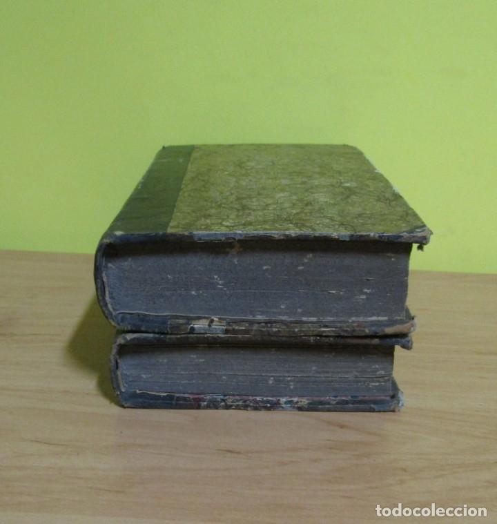 Libros antiguos: TOLEDO EN LA MANO (TOMO I Y II) D. SIXTO RAMON PARRO. CON FIRMAS AUTENTIFICADORAS 1ª EDIC. AÑO 1857 - Foto 15 - 148912026