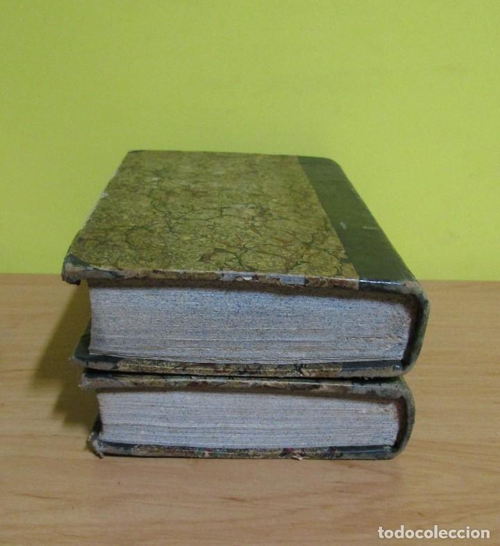 Libros antiguos: TOLEDO EN LA MANO (TOMO I Y II) D. SIXTO RAMON PARRO. CON FIRMAS AUTENTIFICADORAS 1ª EDIC. AÑO 1857 - Foto 16 - 148912026