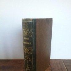 Libros antiguos: MUSEO HISTÓRICO. Lote 153105198