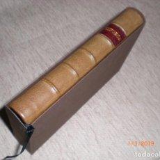 Libros antiguos: THE HISTORY OF THE ISLAND OF MINORCA, POR JOHN ARMSTRONG, AÑO 1752. (MENORCA 1.1). Lote 153299758