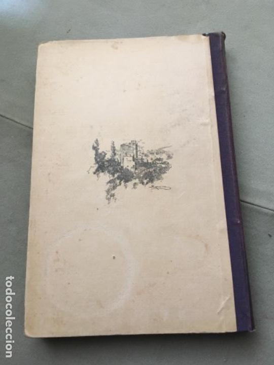 Libros antiguos: MEMORIA ACERCA DEL RESTABLECIMIENTO DE LOS ESTUDIOS DE DERECHO EN EL SACRO-MONTE DE GRANADA. - Foto 6 - 153530810