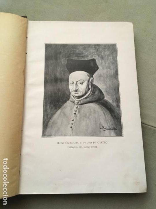 Libros antiguos: MEMORIA ACERCA DEL RESTABLECIMIENTO DE LOS ESTUDIOS DE DERECHO EN EL SACRO-MONTE DE GRANADA. - Foto 2 - 153530810