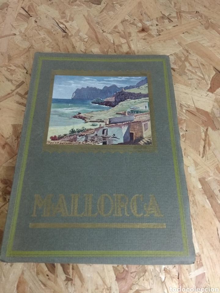MALLORCA (Libros antiguos (hasta 1936), raros y curiosos - Historia Moderna)