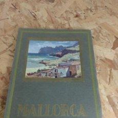 Libros antiguos: MALLORCA. Lote 154152816