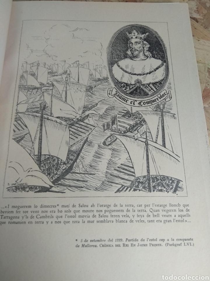 Libros antiguos: Mallorca - Foto 3 - 154152816