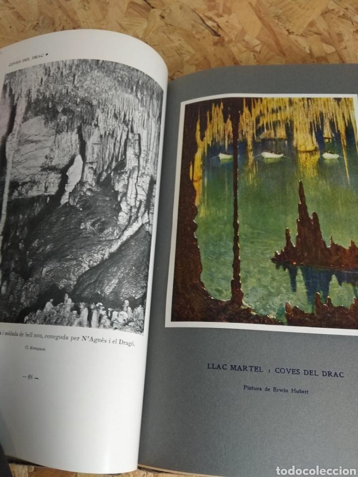 Libros antiguos: Mallorca - Foto 5 - 154152816