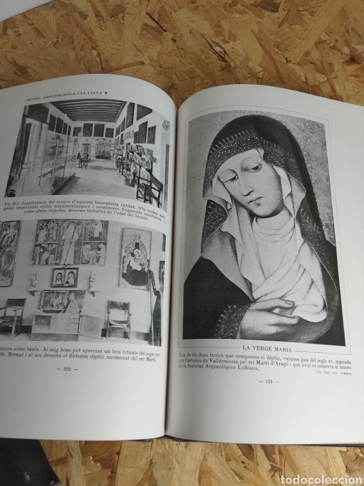Libros antiguos: Mallorca - Foto 6 - 154152816