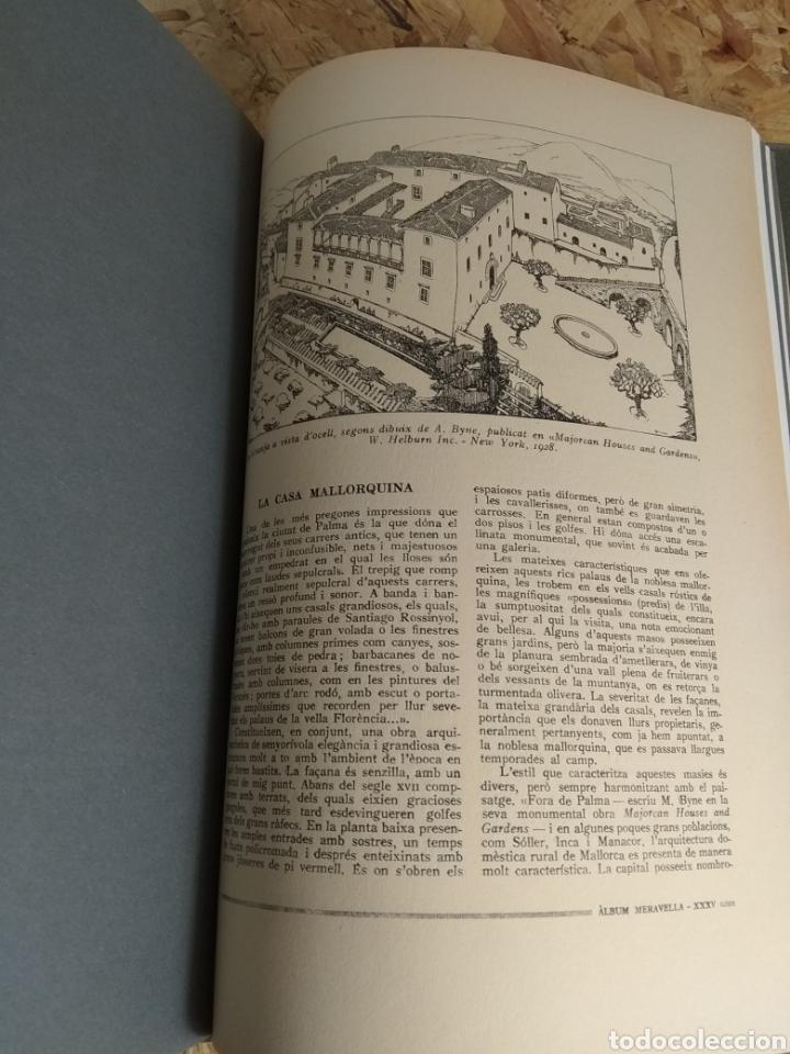 Libros antiguos: Mallorca - Foto 7 - 154152816