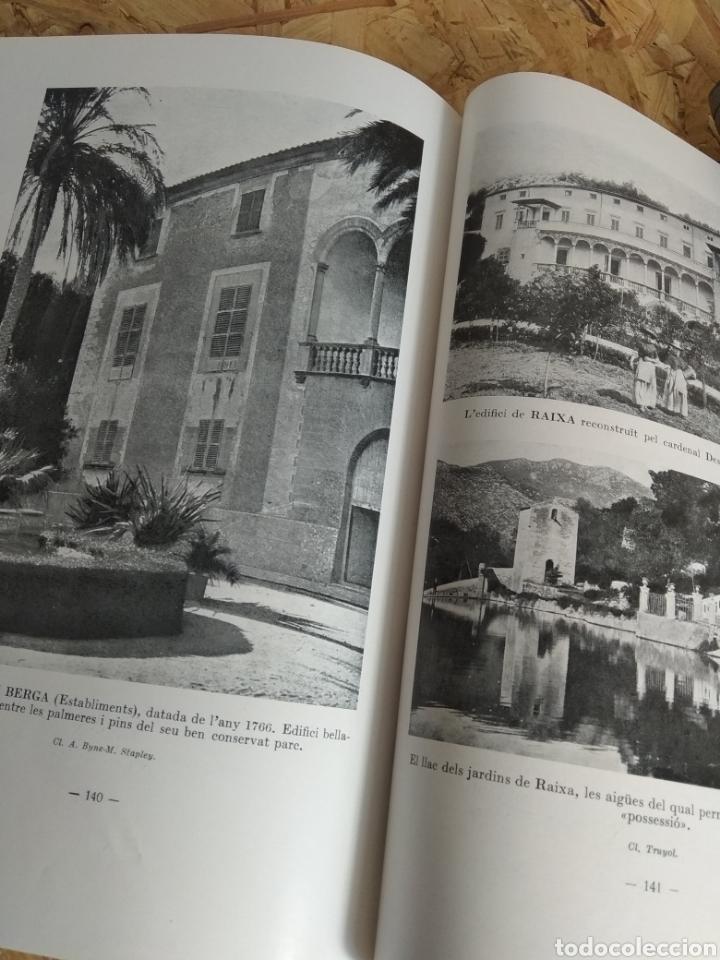 Libros antiguos: Mallorca - Foto 8 - 154152816