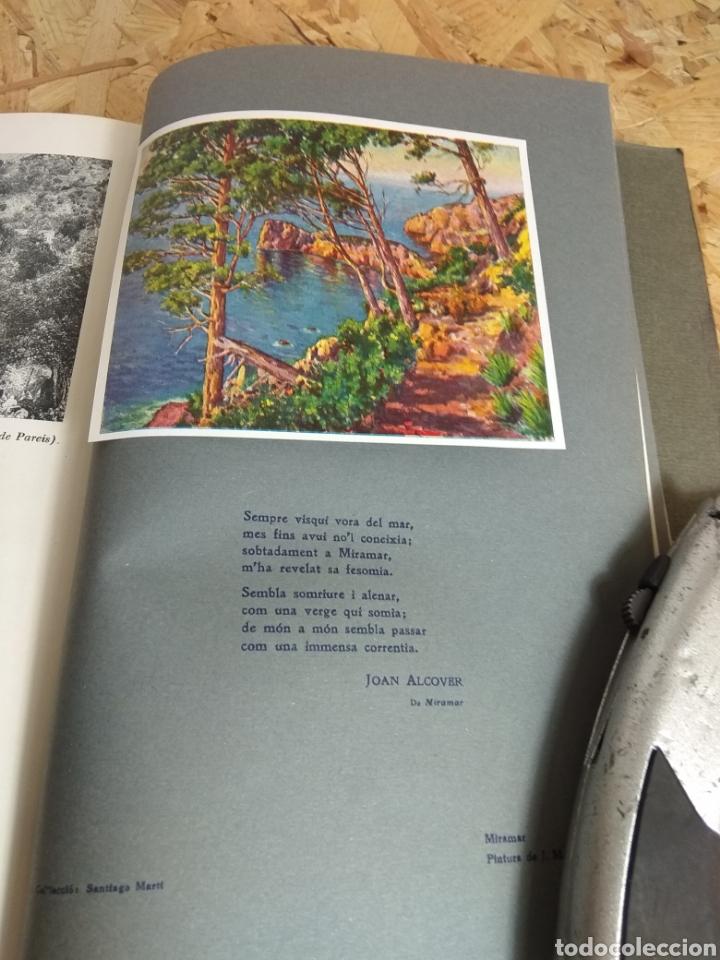 Libros antiguos: Mallorca - Foto 9 - 154152816