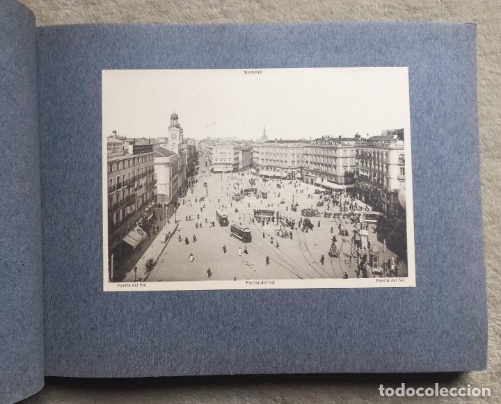 Libros antiguos: Álbum VIII Congreso Algodonero - Barcelona Año 1911 - COMPLETO - Foto 10 - 154804822
