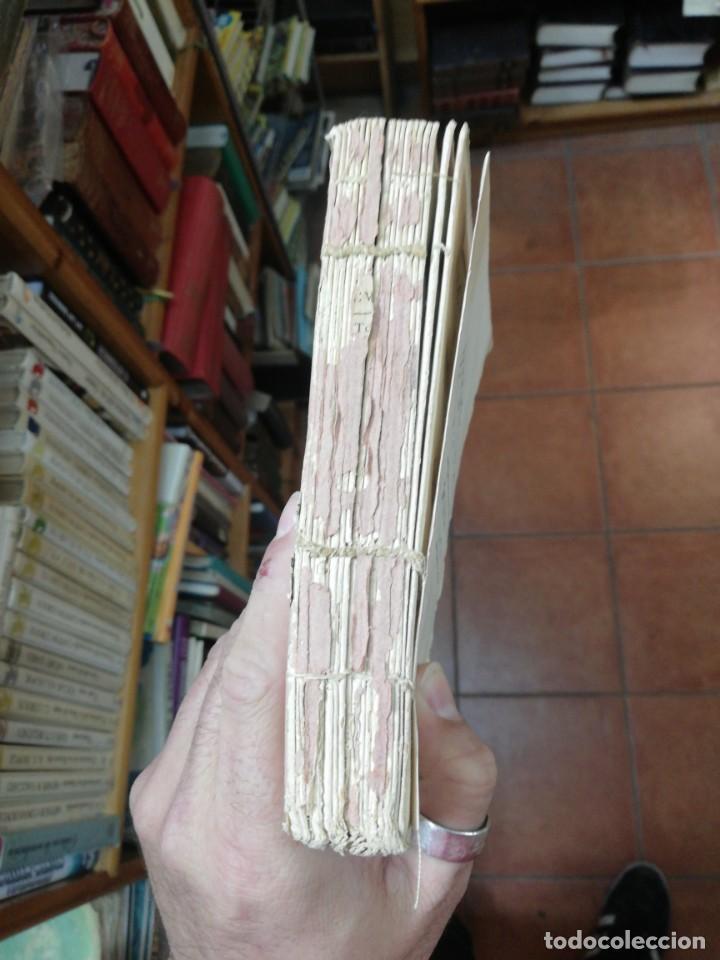 Libros antiguos: Lettres de Madame de Sevigne. Tome troiseme. Avignon 1804 - Foto 3 - 155222266