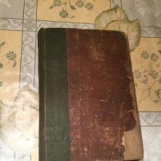 Livros antigos: ANTIGUO LIBRO MIL HOMBRES POR ALBERTO RISCO S. J. AÑO 1920. Lote 156638138