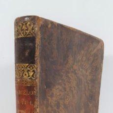 Libros antiguos: BARCELONA EN JULIO DE 1840 SUCESOS DE ESTE PERIODO. IMP JOSÉ TAULÓ. BARCELONA. 1844.. Lote 156988974