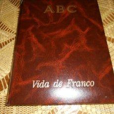 Libros antiguos: HISTORIA DE FRANCO.. Lote 158919306