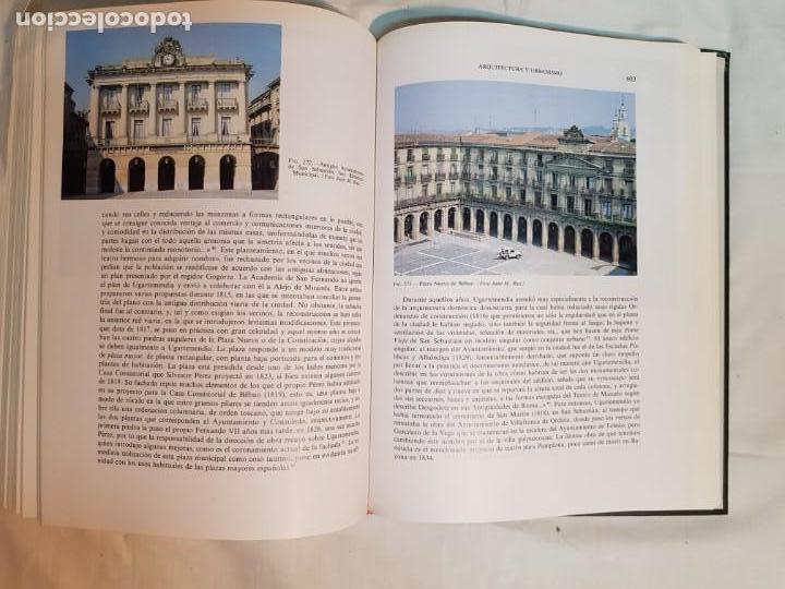 Libros antiguos: HISTORIA DE ESPAÑA DE RAMÓN MENÉNDEZ PIDAL, TOMO XXXV (I,II) LA EPOCA DEL ROMATICISMO ESPASA-CALPE - Foto 25 - 160476678