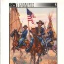 Libros antiguos: ANDREA PRESS - GUERREROS HISTORICOS 5 - LA CABALLERIA DE LOS EE.UU. 1865-1890. Lote 160949702