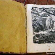 Livres anciens: EL ULTIMO BORBON . A PFALTA DE CONTRAPORTADA . NUMEROSOS GRABADOS 926 PÁG. Lote 161952638