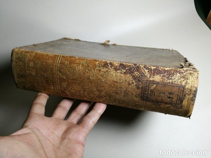 Libros antiguos: HISTORIA GENERAL DE LAS MISIONES POR EL BARON HENRION TOMO I. 1863 - Foto 3 - 163701986