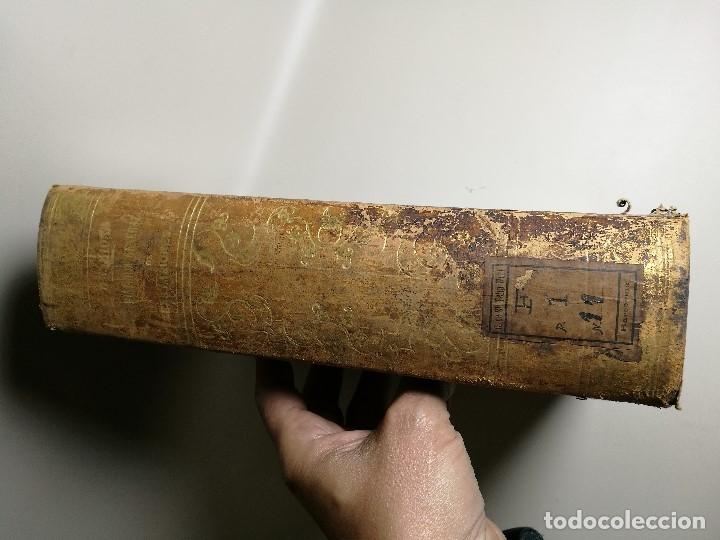 Libros antiguos: HISTORIA GENERAL DE LAS MISIONES POR EL BARON HENRION TOMO I. 1863 - Foto 4 - 163701986