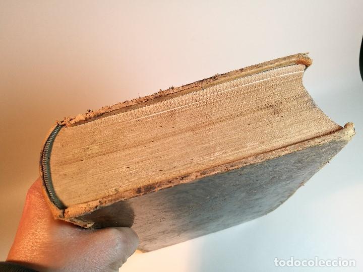Libros antiguos: HISTORIA GENERAL DE LAS MISIONES POR EL BARON HENRION TOMO I. 1863 - Foto 11 - 163701986
