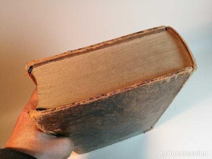 Libros antiguos: HISTORIA GENERAL DE LAS MISIONES POR EL BARON HENRION TOMO I. 1863 - Foto 13 - 163701986