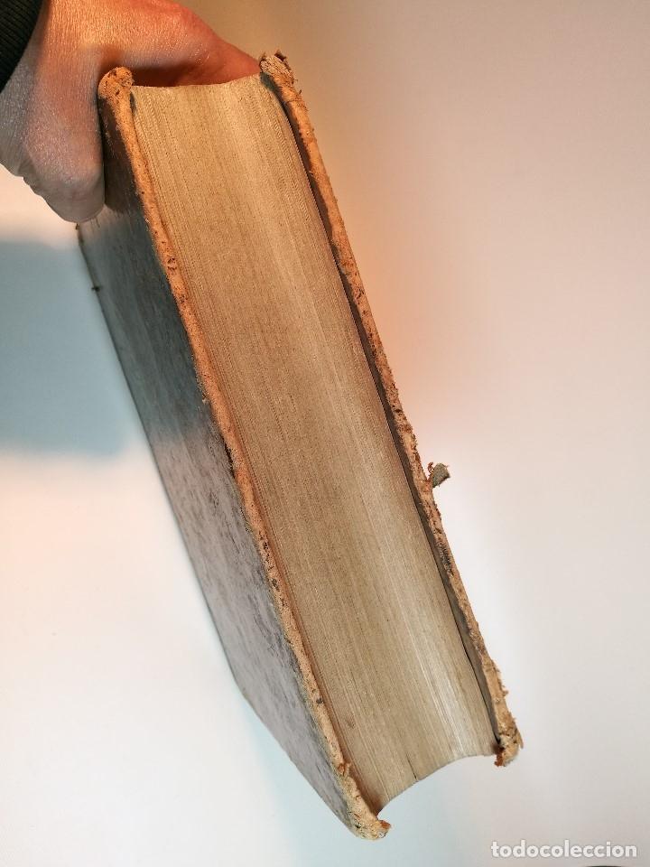 Libros antiguos: HISTORIA GENERAL DE LAS MISIONES POR EL BARON HENRION TOMO I. 1863 - Foto 12 - 163701986
