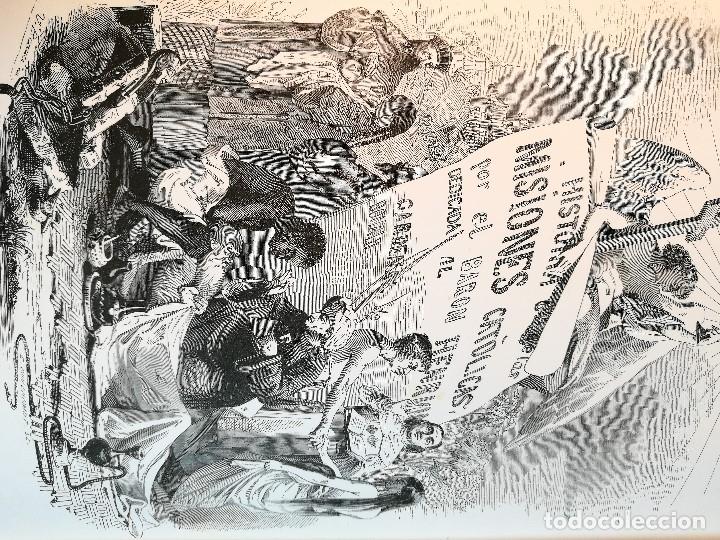 Libros antiguos: HISTORIA GENERAL DE LAS MISIONES POR EL BARON HENRION TOMO I. 1863 - Foto 16 - 163701986