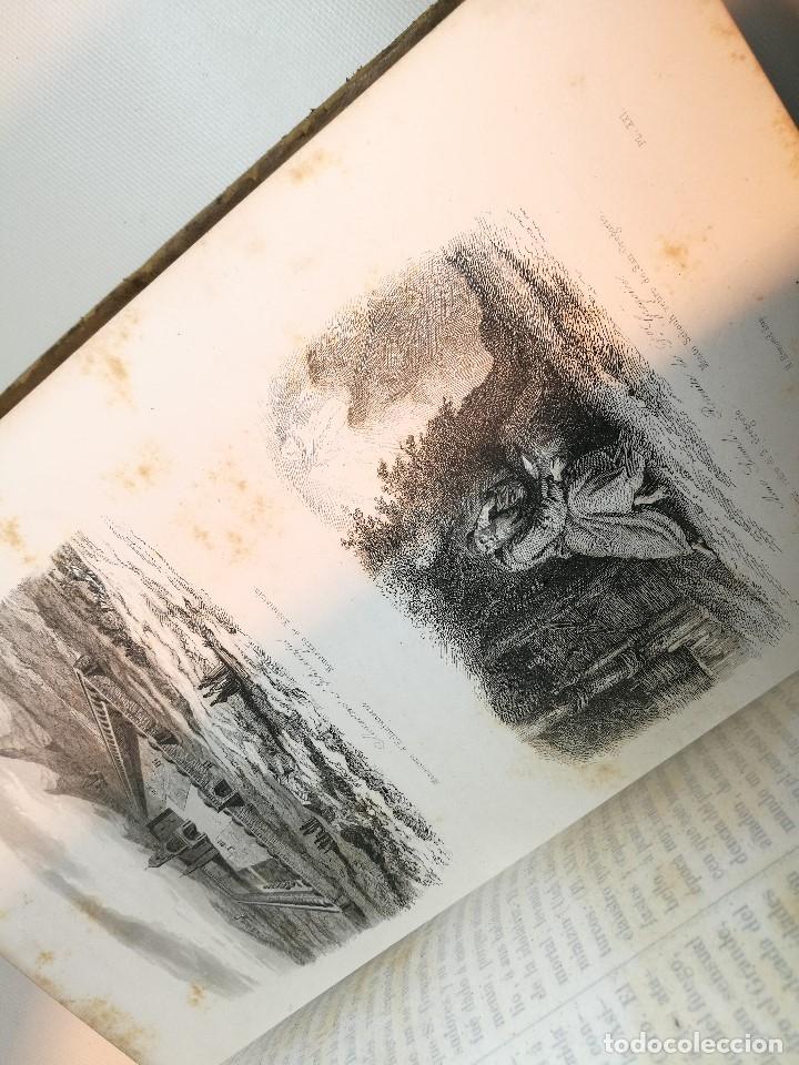 Libros antiguos: HISTORIA GENERAL DE LAS MISIONES POR EL BARON HENRION TOMO I. 1863 - Foto 23 - 163701986
