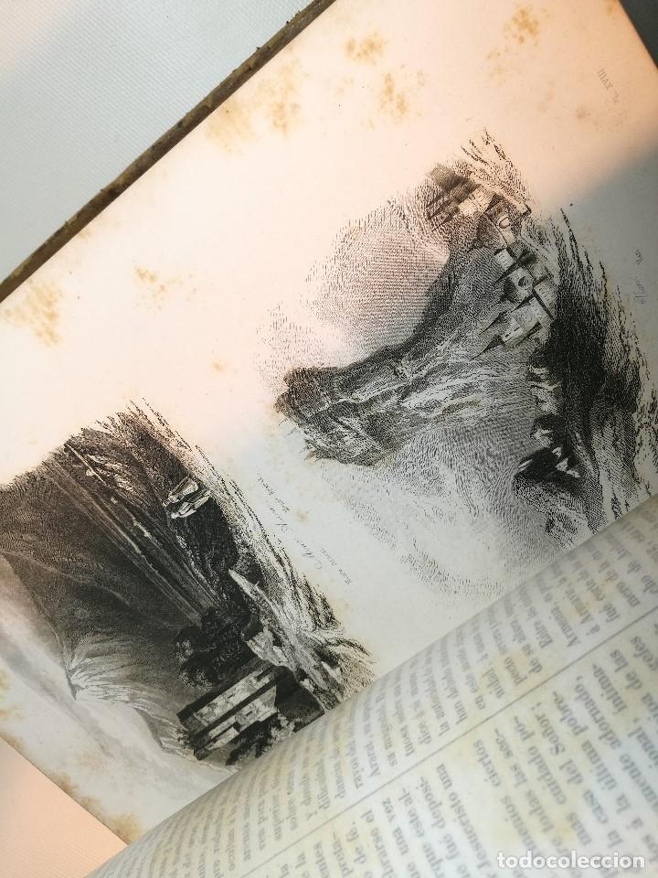 Libros antiguos: HISTORIA GENERAL DE LAS MISIONES POR EL BARON HENRION TOMO I. 1863 - Foto 22 - 163701986