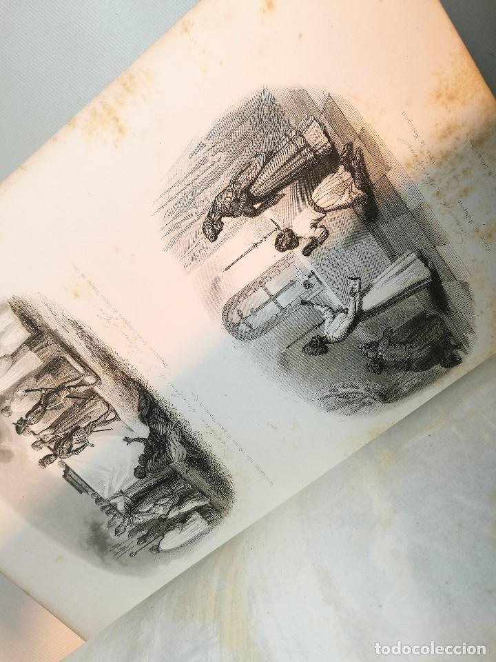 Libros antiguos: HISTORIA GENERAL DE LAS MISIONES POR EL BARON HENRION TOMO I. 1863 - Foto 25 - 163701986