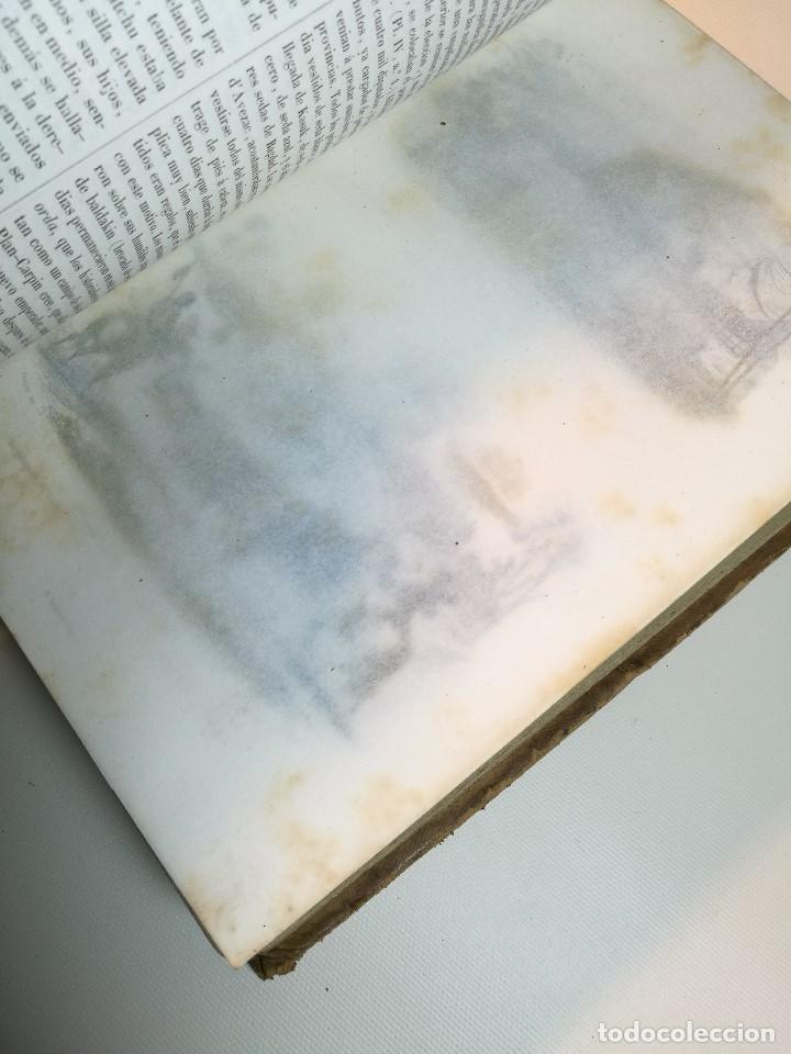 Libros antiguos: HISTORIA GENERAL DE LAS MISIONES POR EL BARON HENRION TOMO I. 1863 - Foto 27 - 163701986