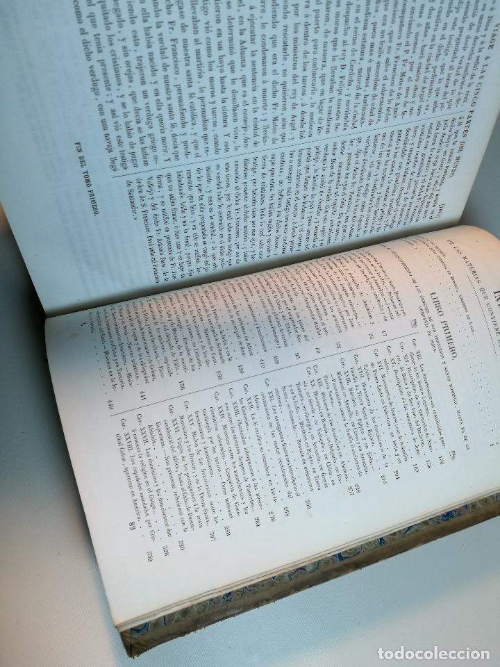 Libros antiguos: HISTORIA GENERAL DE LAS MISIONES POR EL BARON HENRION TOMO I. 1863 - Foto 30 - 163701986